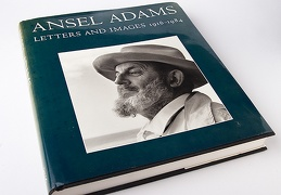 Jan 15 - Ansel Adams