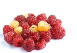 Sep 04 - Raspberries