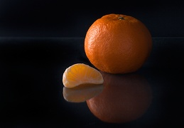 Jan 08 - Mandarin orange