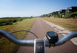 Jul 15 - Bike view