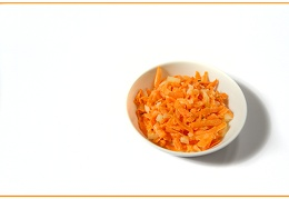 Jun 09 - Carrot salad