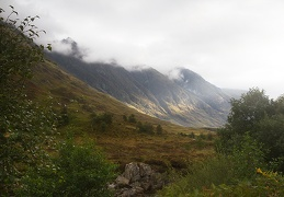 Sep 23 - Glen Coe