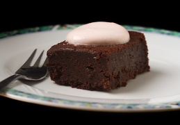 Jan 26 - Chocolate beet cake