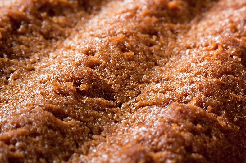 Another cookie closeup