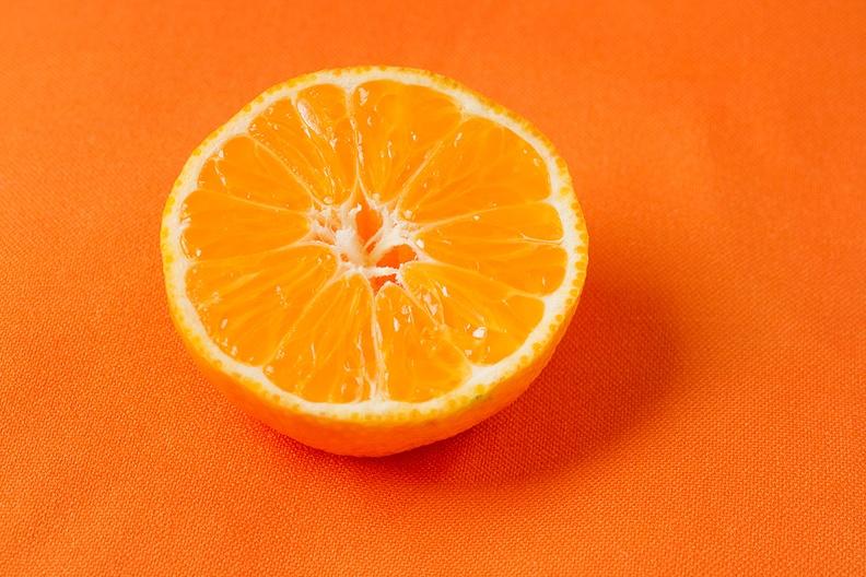 A mandarin ;)